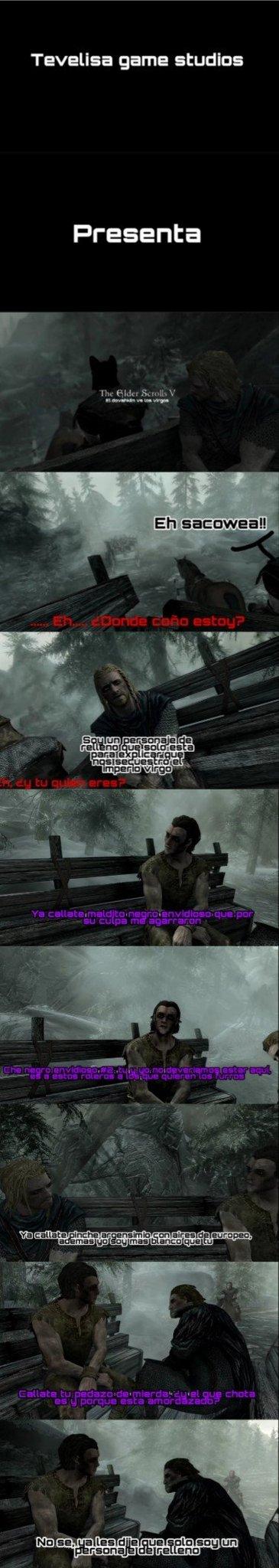 Parte 1 - meme