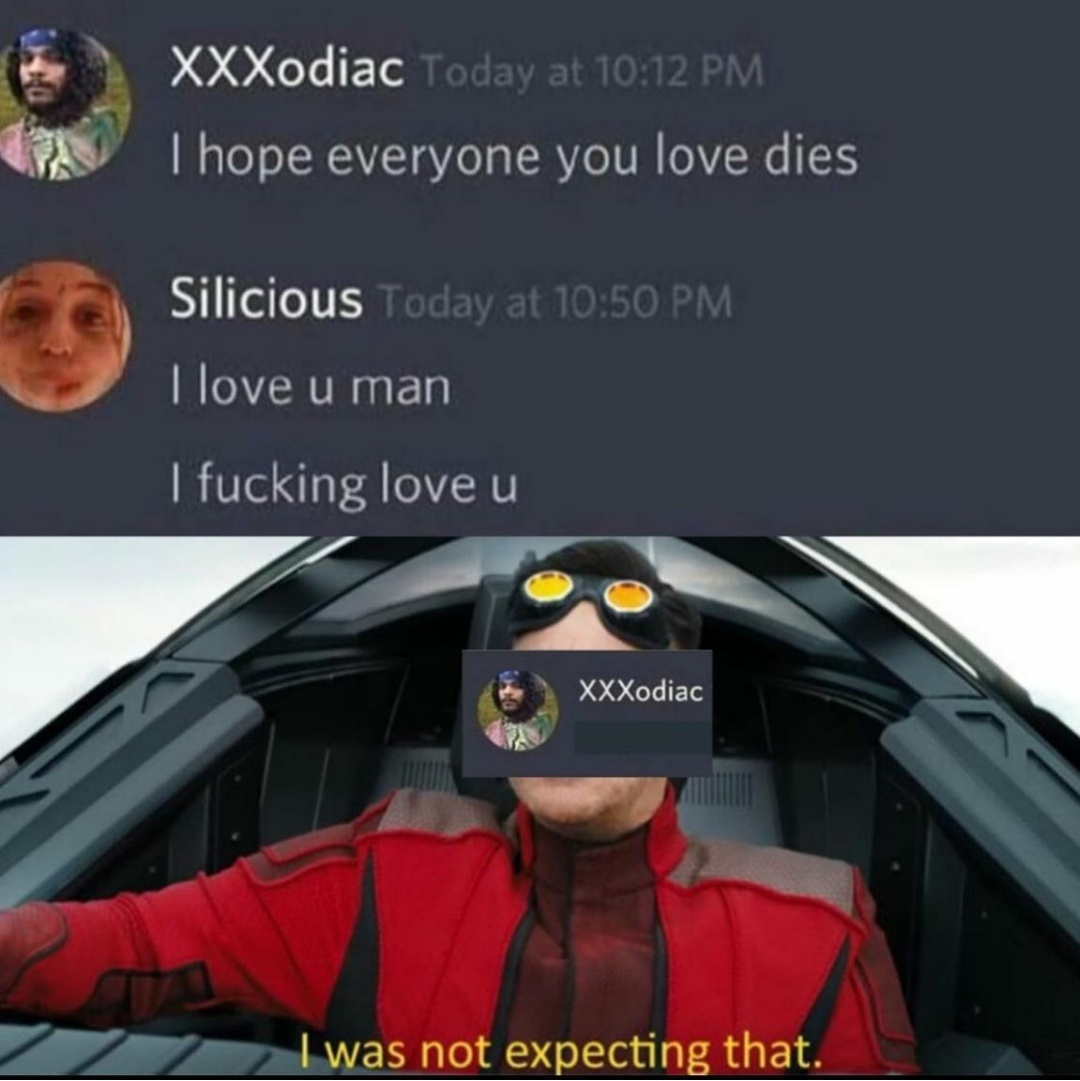 Special move - meme