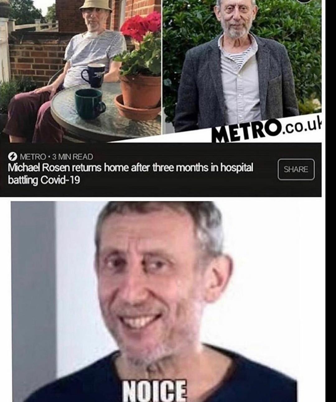 H - meme