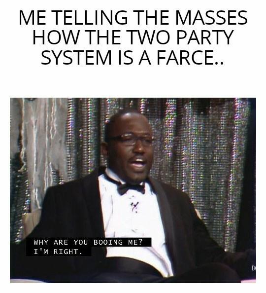 Malarkey - meme
