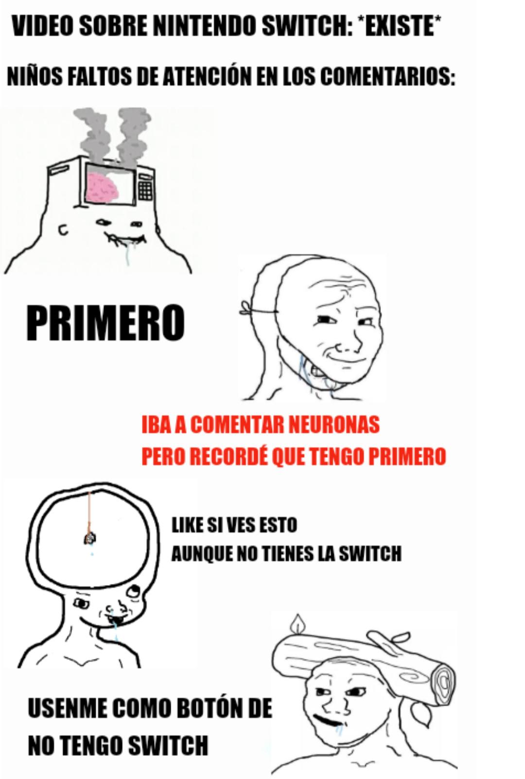 Full HD 8 K - meme