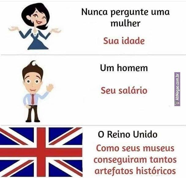Rainha - meme