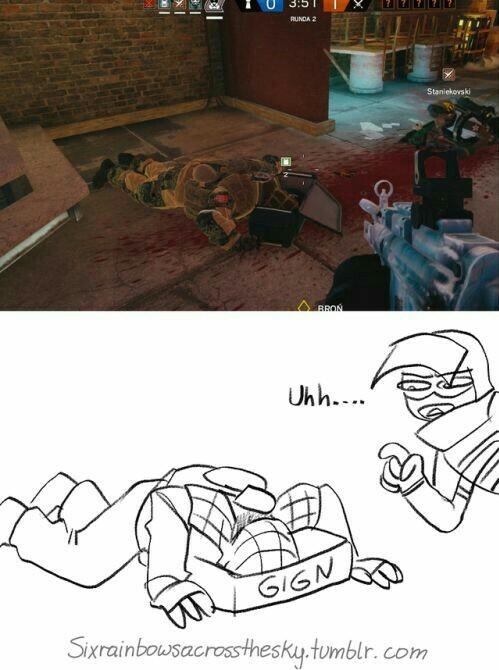 Rambo sete - meme