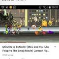 La pelea más epica