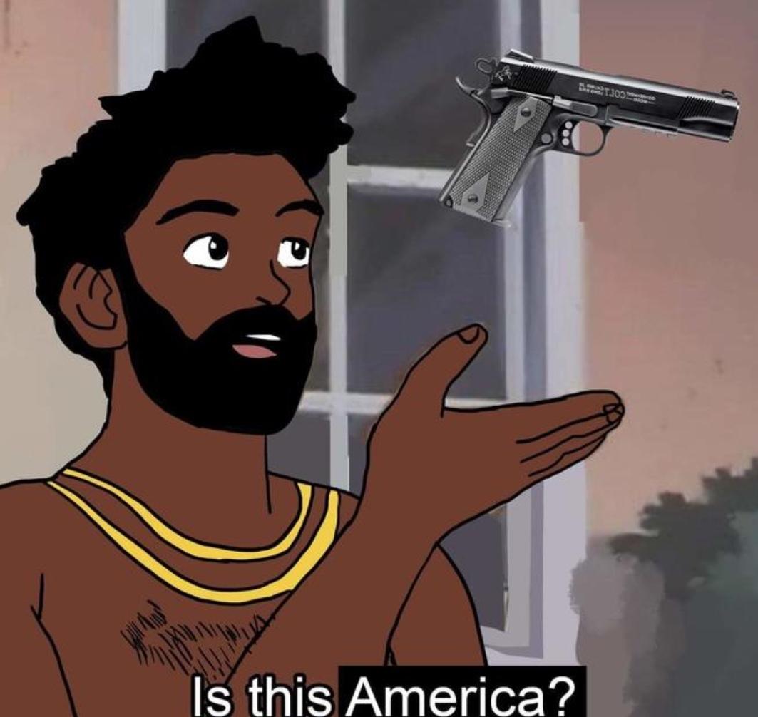 Is it - meme