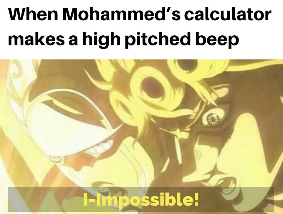 jojo meme