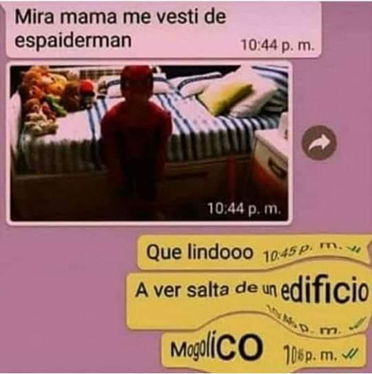 Spiderfeka - meme