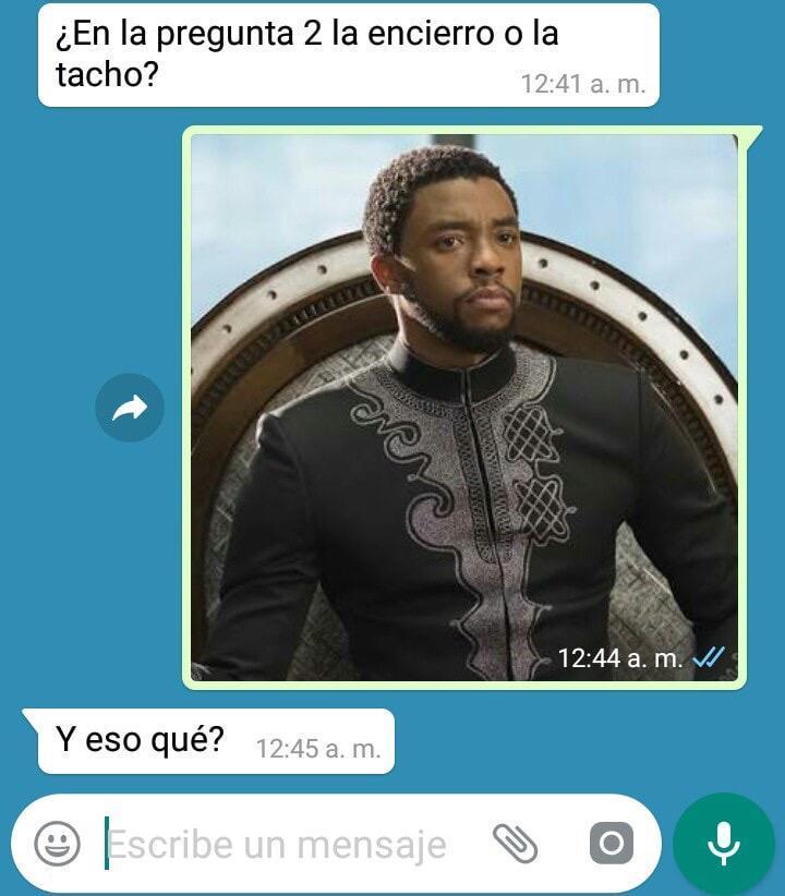Tachala - meme