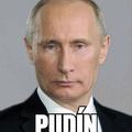 PUDÍN