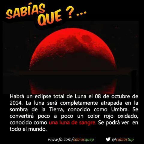 luna roja - meme
