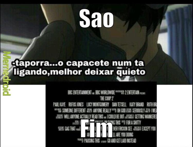 fim - meme