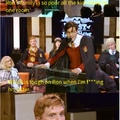 Harry Potter and the Sorcerer's Roast