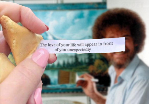 Updated Fortune Cookie Meme