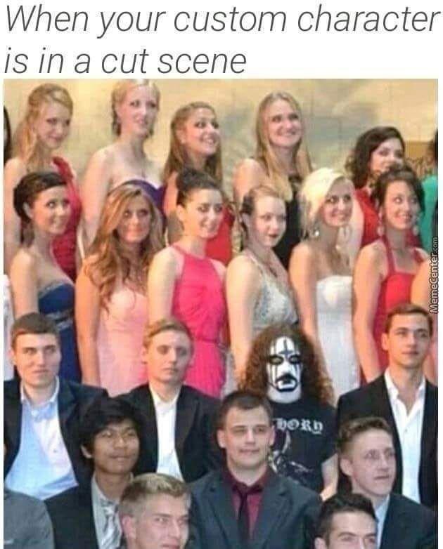 Gorgorofi - meme