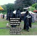 Heckin hobbits