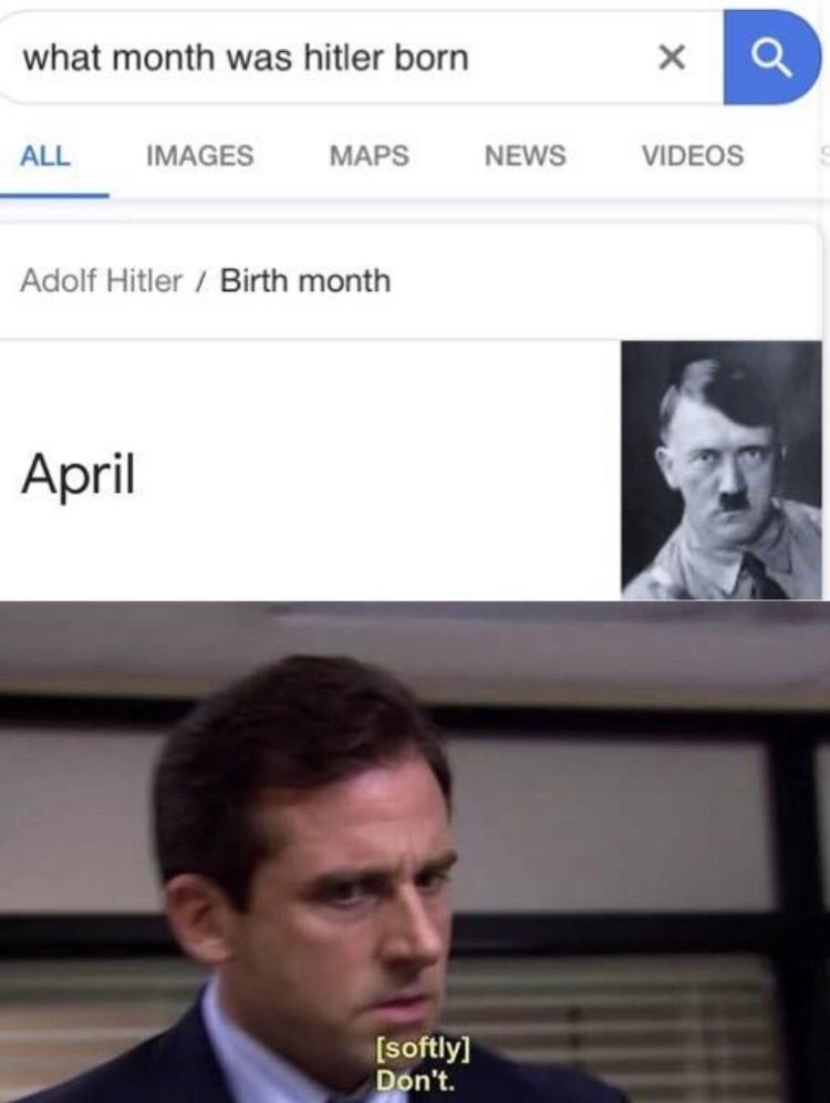 Commence the ritual - meme