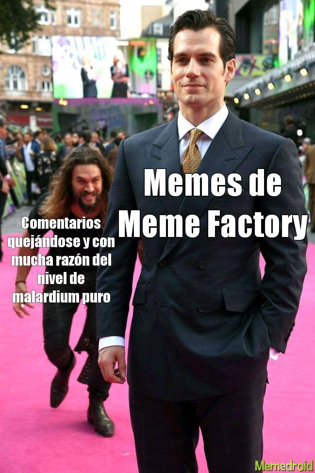 Momento sin inspiración - meme