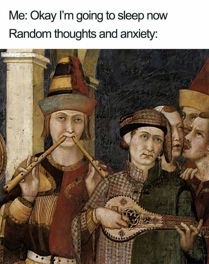 Me on the daily - meme