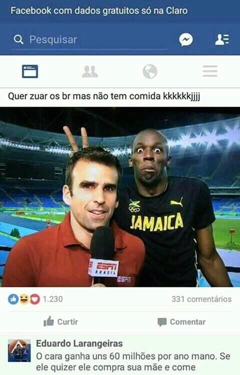 Bolt. - meme