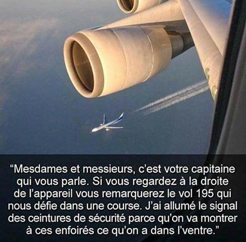 Les pilotes algériens x) - meme