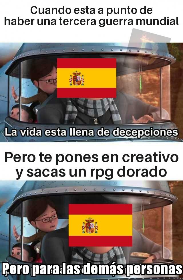 Este España... - meme
