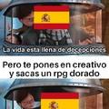 Este España...