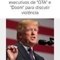 Vsfd Trump