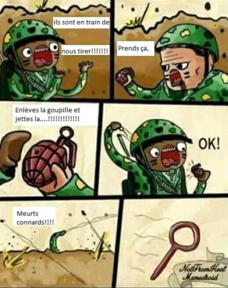 Goupille.. - meme