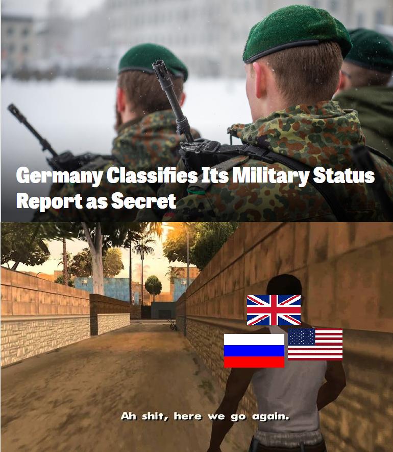 new prussia when - meme