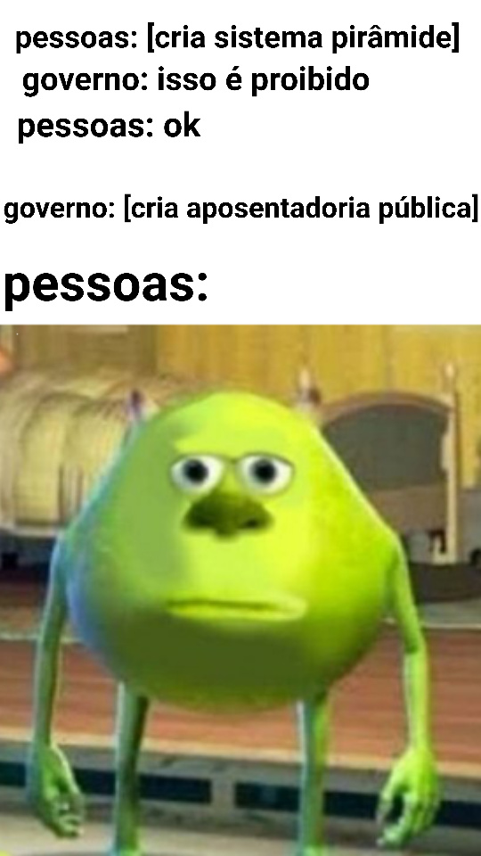 Brasil é foda - meme