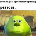 Brasil é foda