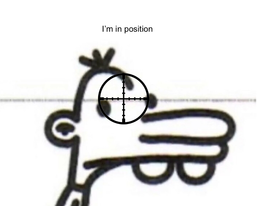 Manny is the next target - meme