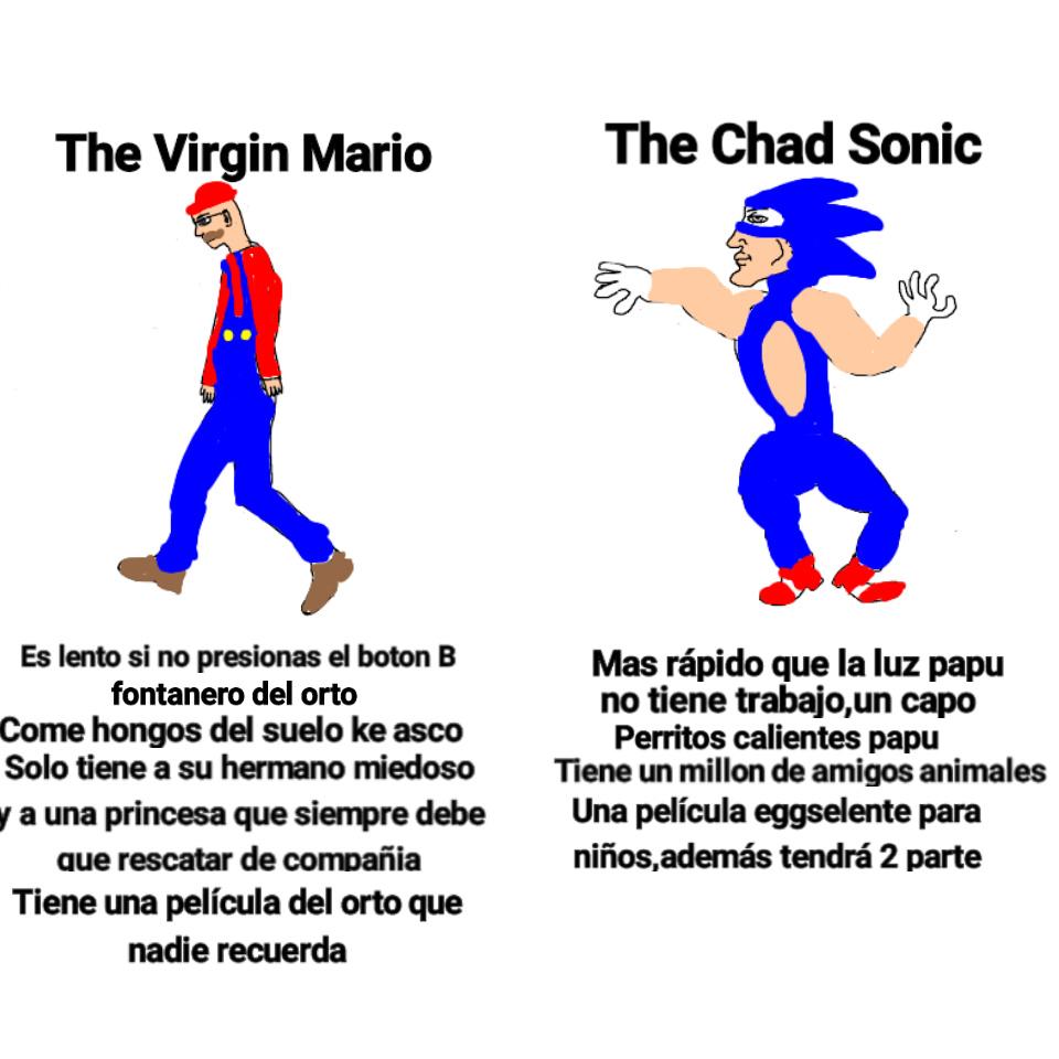 Un capo el prisas - meme