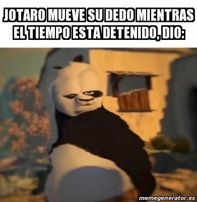 pop - meme