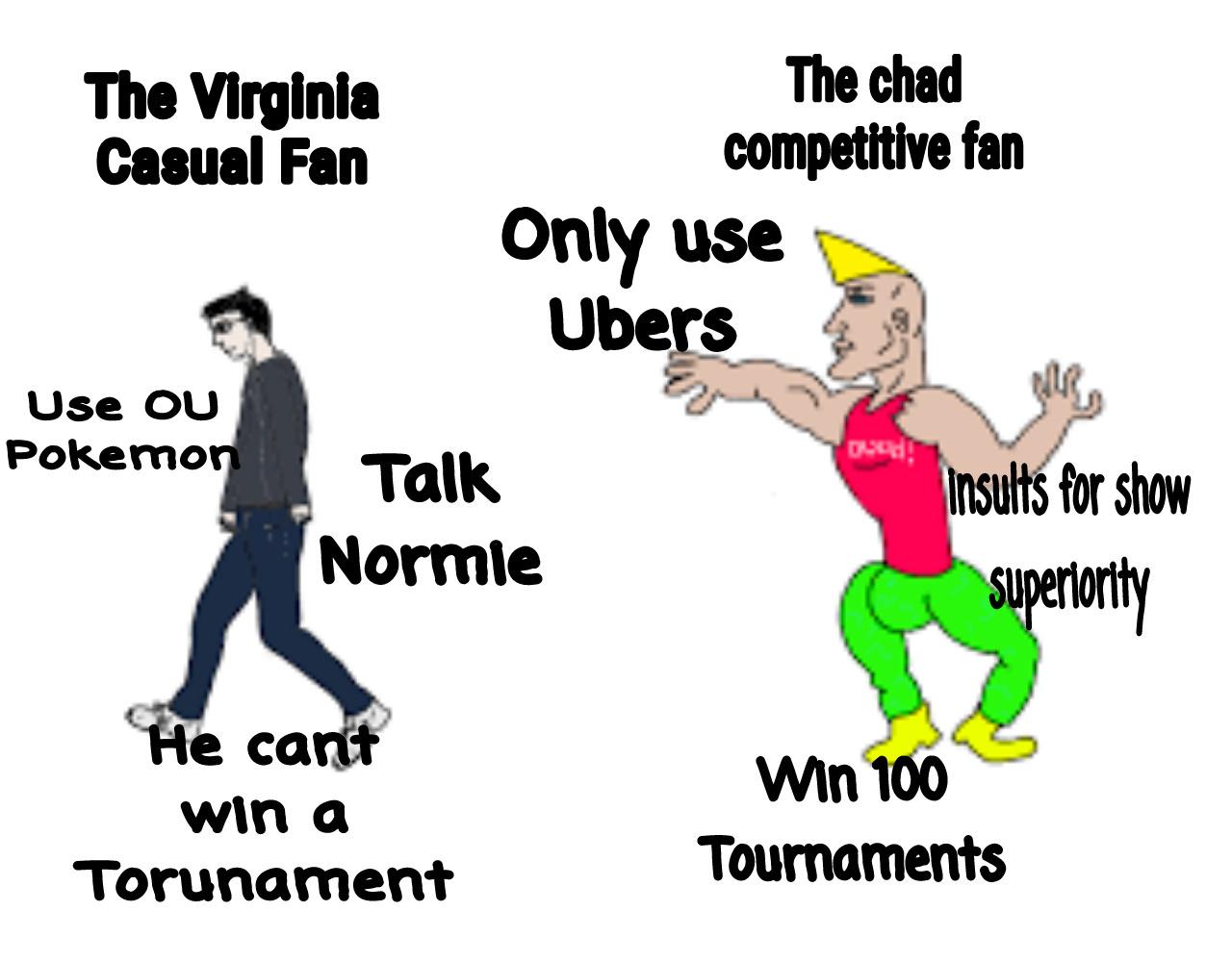 Robado de un server de Discord - meme