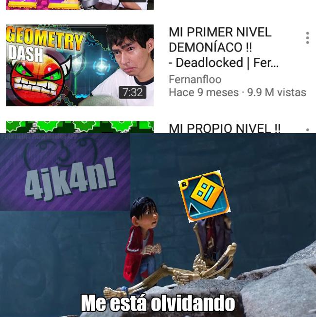 GD :,V - meme