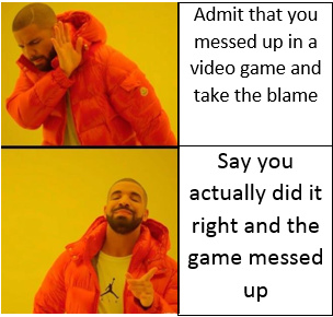 Admit it, we've all done this - meme