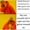 Admit it, we've all done this