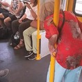 No manners or no seats?