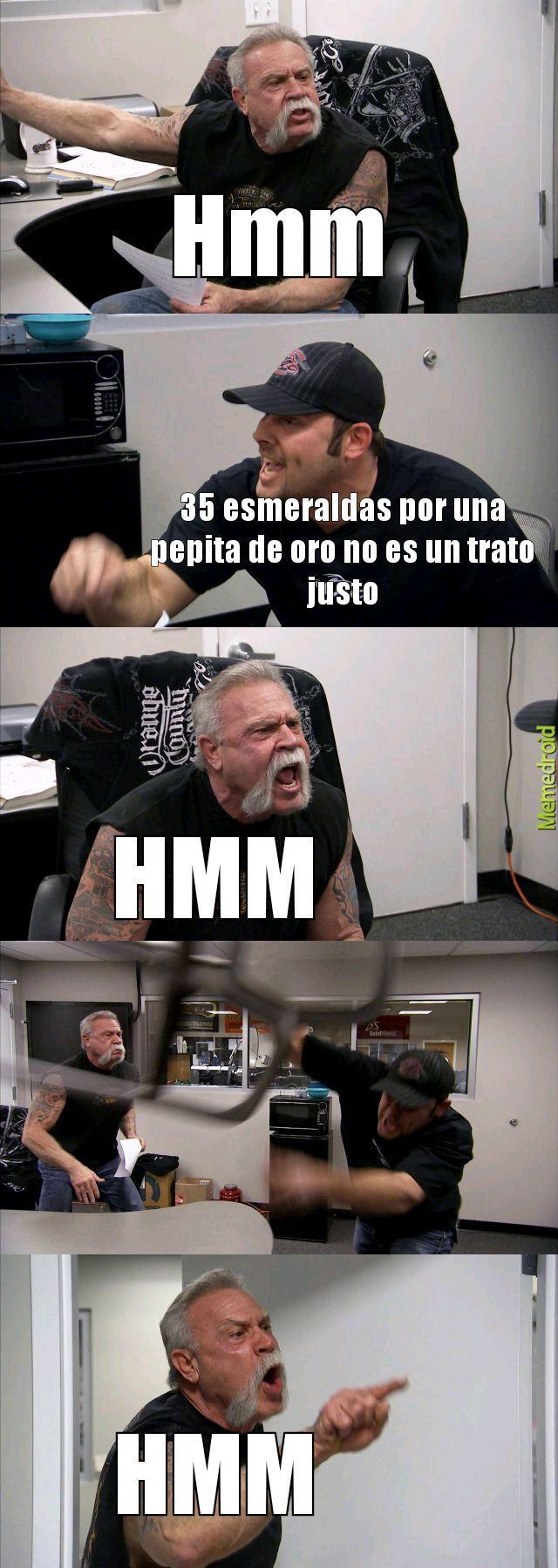 What - meme