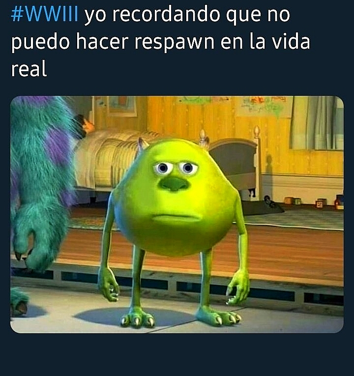 En España - meme