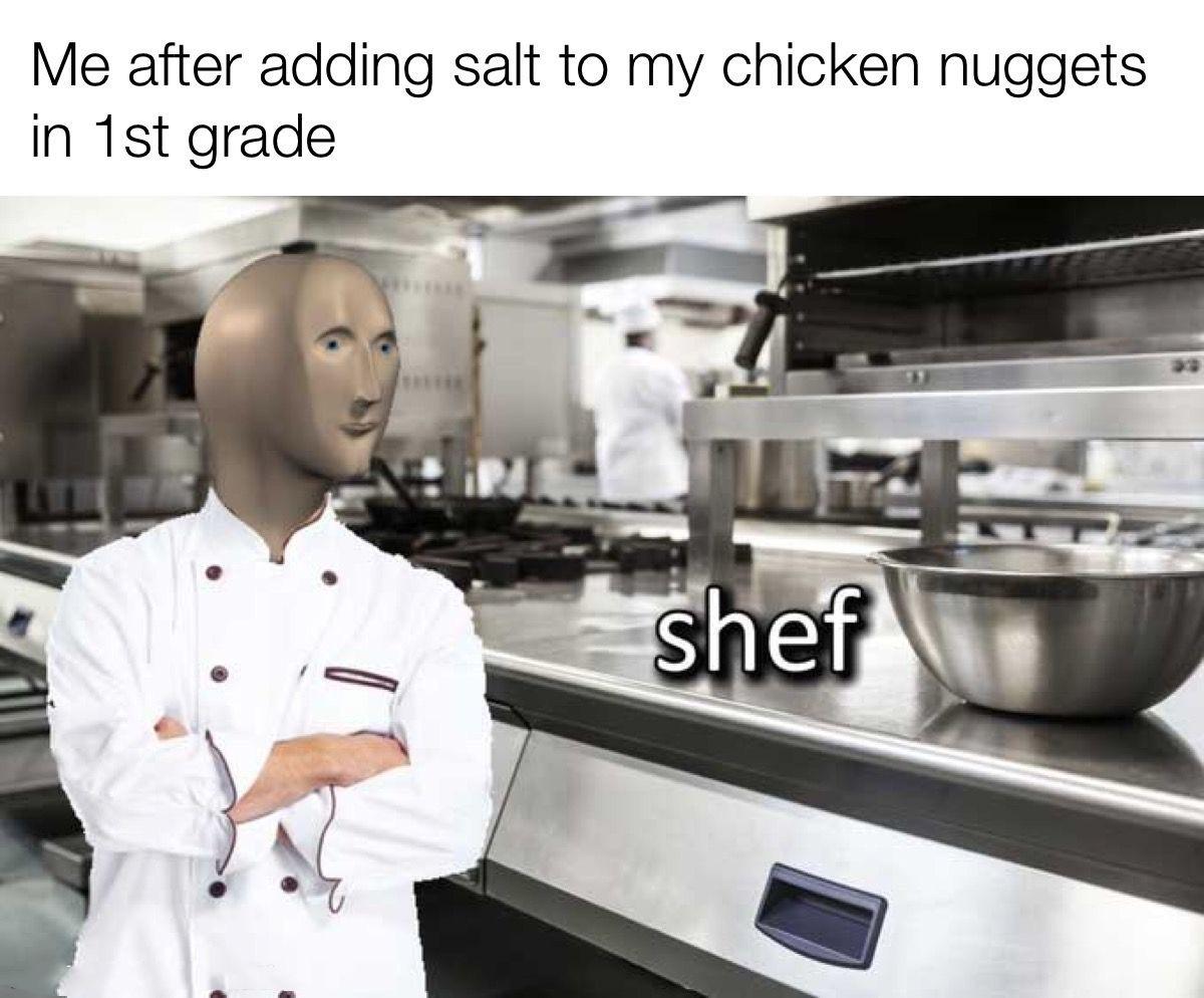 Nuggs - meme