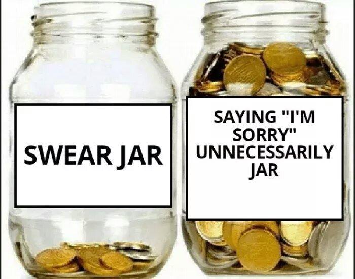 Je suis désolé - meme