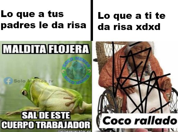 Dale like a mi Pagina de fb pls :3 (https://www.facebook.com/S%C3%B3lo-Memes-v-113277670490126/)