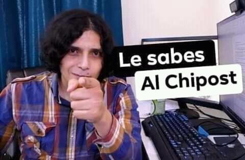 Chichispiost - meme