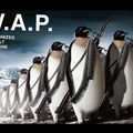 W.A.P stands for Weaponized Assault Penguins