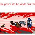 SUS police