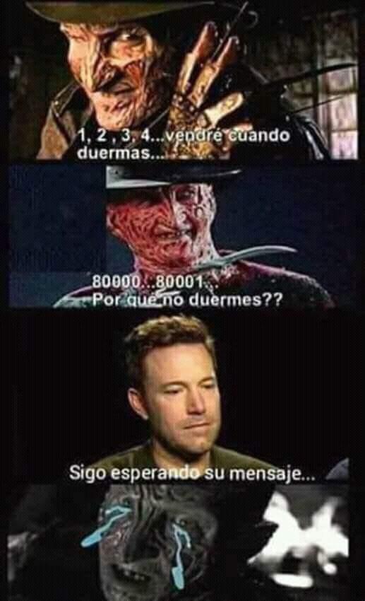 Freddy kryger papus - meme
