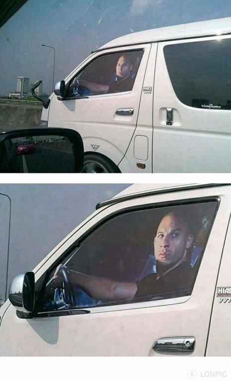 Let's ride!!! - meme