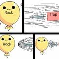 El trap es asco